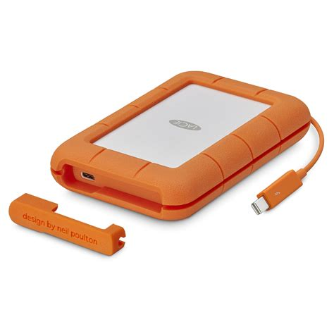 2tb rugged 2tb rugged thunderbolt usb c mobile hdd stfs2000800 b h
