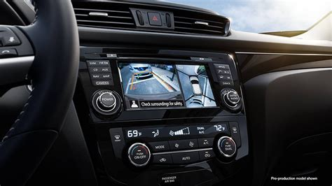 nissan qashqai interior 2017 2017 nissan qashqai colours and photos nissan canada