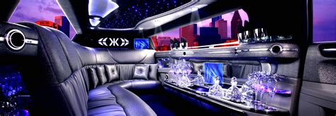 best limos in the inside it s what s inside your limo that counts limoholic