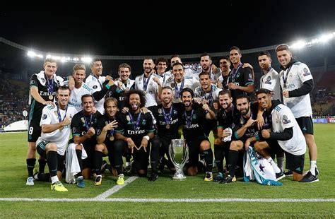 Be A Real real madrid football club varzesh11