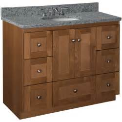 Single Vessel Sink Vanity Traditional 42 Inch Bathroom Vanity In Your Home Interior