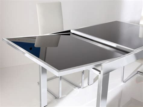 Glass Extending Dining Table Glass Dining Table Best Dining Table Ideas