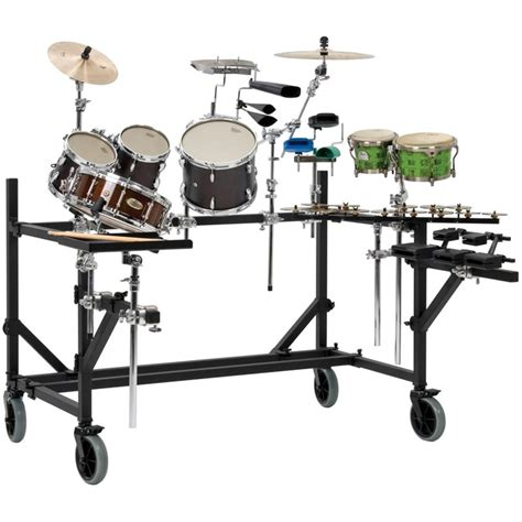 Percussion Rack by Ffrs610 Endurance Field Frame System