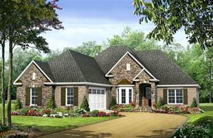 One Story House Designs Best Of 19 Images 1 Story House House Plans 86481
