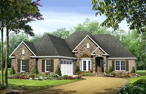 one story mansions best of 19 images 1 story house house plans 86481