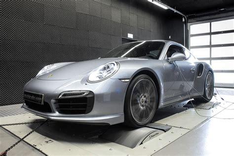 Porsche Leistungssteigerung by Leistungssteigerung Porsche 991 Turbo Und Turbo S