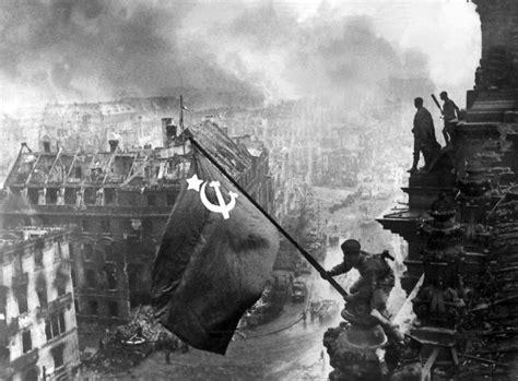 wann hat der zweite weltkrieg angefangen eroberung des reichstags durch die sowjets die geschichte