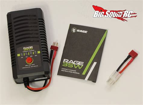 car battery charger big w rage rc 35w 50w charger spotlight 171 big squid rc rc