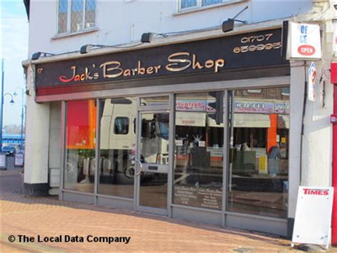 Kaos Darkes barbers in potters bar recommended potters bar barbers