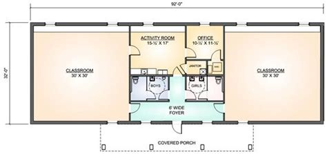 child care center floor plans child day care centers floor plans nursery floor plans