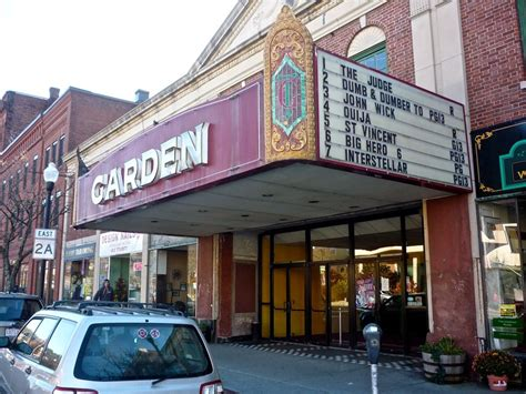 Garden Cinema Greenfield Ma by A Fashioned Downtown Try Greenfield