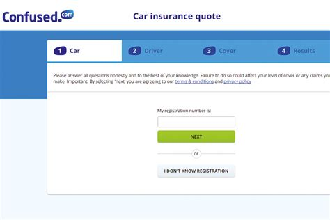 Compare Car Insurance Groups Uk by Confused Compare Car Insurance Best Comparison