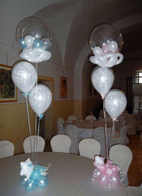 decoraci 211 n bautizo en rosa y blanco trendy children blog decoracion de globos para bautizo decoracion de globos