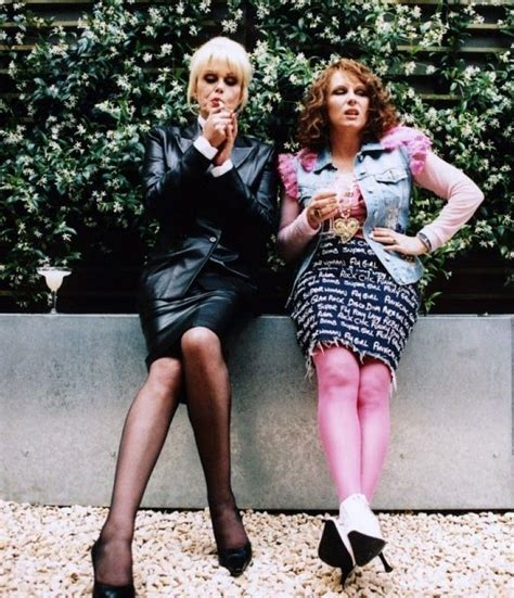 Absolutely Fabulous Fabsugar Want Need 56 by 34 Best Abfab Costume Ideas Images On