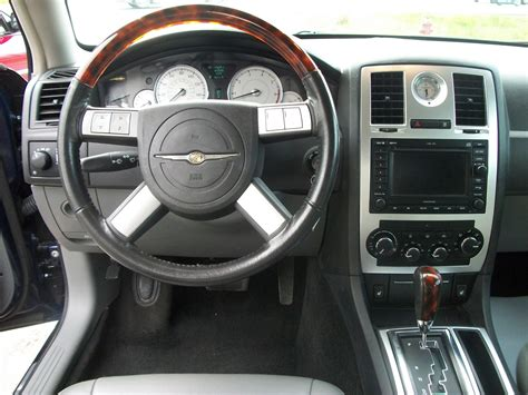 2005 Chrysler 300c Interior by 2005 Chrysler 300 Interior Pictures Cargurus
