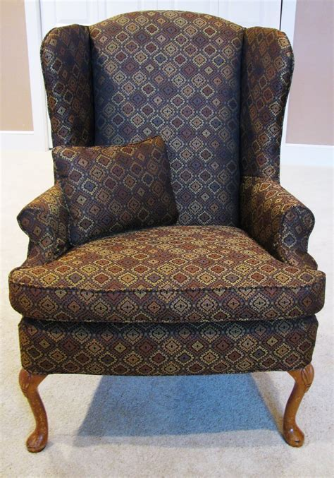 fresh chair slipcover  wingback chair  home design apps