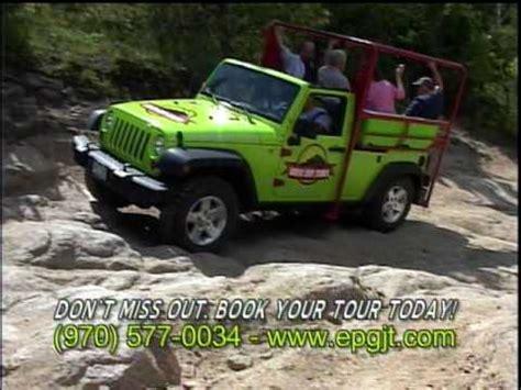Jeep Tours Estes Park Views From Estes Park Doovi