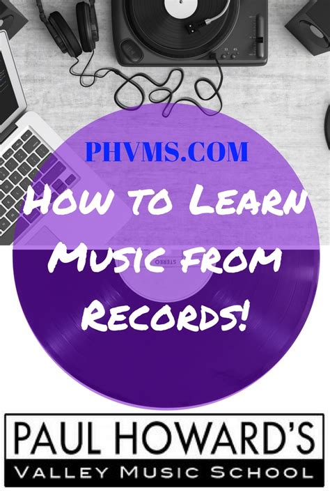 Pauls Valley Records How To Learn From Records Paul Howard S Valley School Guest Post By