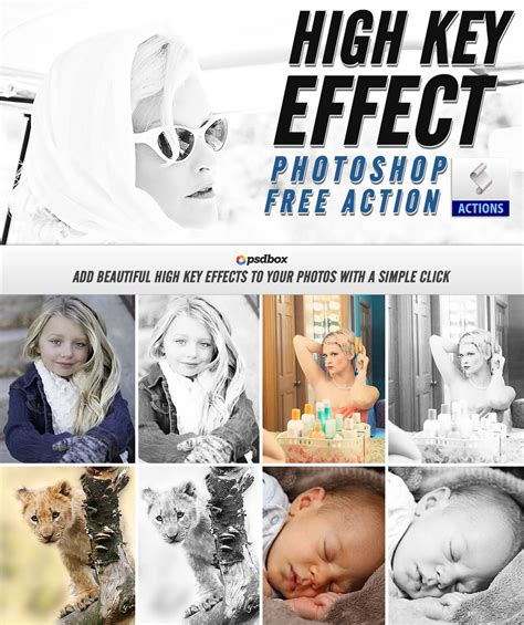 high key photoshop action by allthingsprecious on deviantart high key effect free photoshop cc cs action free design