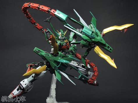 Gundam Grimgerde 1 100 Bandai gundam p bandai exclusive mg 1 100 gundam altron customized build