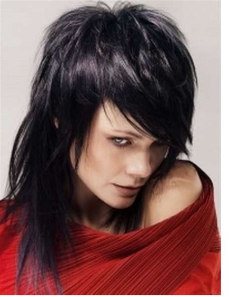 hairstyles with longer layers on top and short at the back short hairstyle with long layers