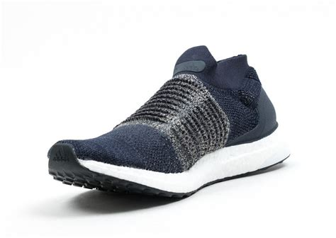 Adidas Ultraboost Laceless adidas ultra boost laceless legend ink bb6135 sneaker bar detroit