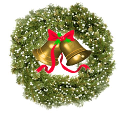 clipart di natale gratis ghirlande natalizie immagini gif animate clipart 100