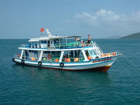 boat trip finder experience diving snorkelling and boat trips in phu quoc
