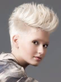 undercut hairstyles for gorgeous short hair styles