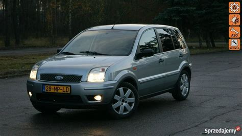 2004 Ford Fusion by Na Sprzedaż Ford Fusion 2004 Radom Sprzedajemy Pl
