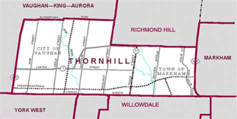 thornhill homes toronto real estate rhonda abony perry