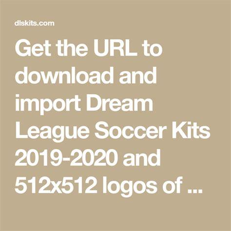 url    import dream league soccer
