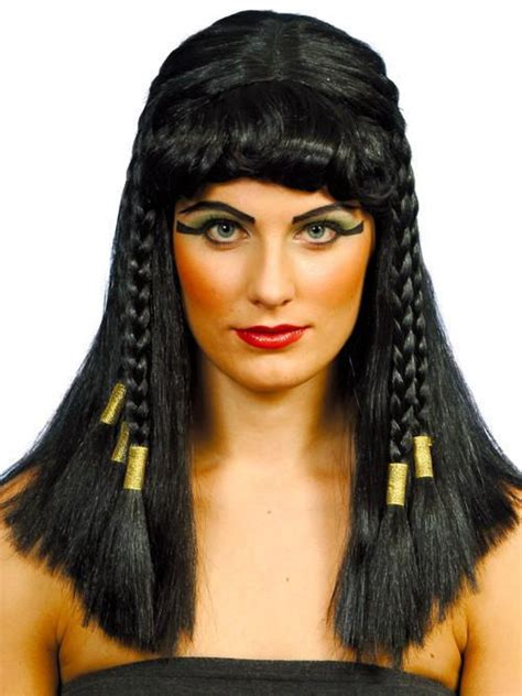 information on egyptain hairstlyes for men and women ancient egyptian ancients 1400 s hair and make up