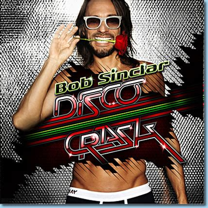 rock the boat bob sinclar bob sinclar feat pitbull rock the boat actu musicale