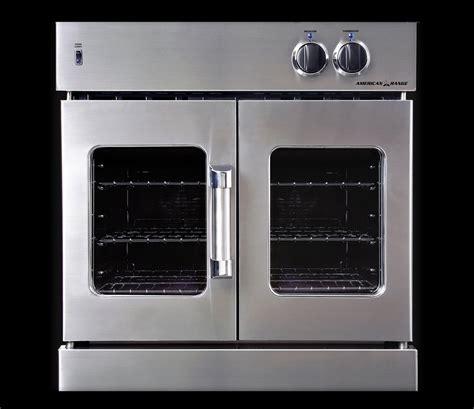 door range american range door ovens