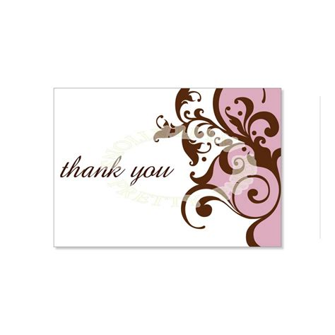 template for wedding thank you cards thank you cards template new calendar template site