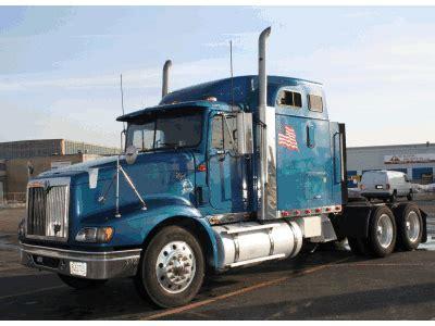 masquinen camiones