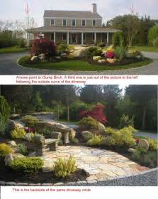 images about landscaping pictures driveway ideas of