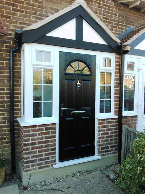 Front Door Porches Uk Composite Front Doors Composite Doors Platinumnrg