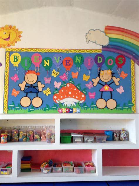 ideas para decorar un salon de clase de espanol ideas para decorar un salon de clase preescolar