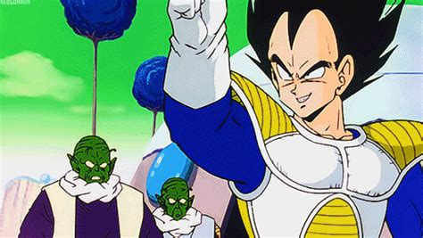 imagenes que se mueven de vegeta fotos que se mueven de dragon ball z fotos de dragon ball
