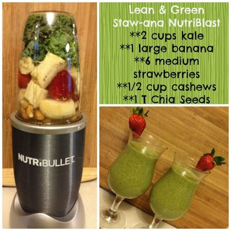 Nutribullet Juice Recipes Detox by Nutribullet Nutribullet Recipes And Recipe On