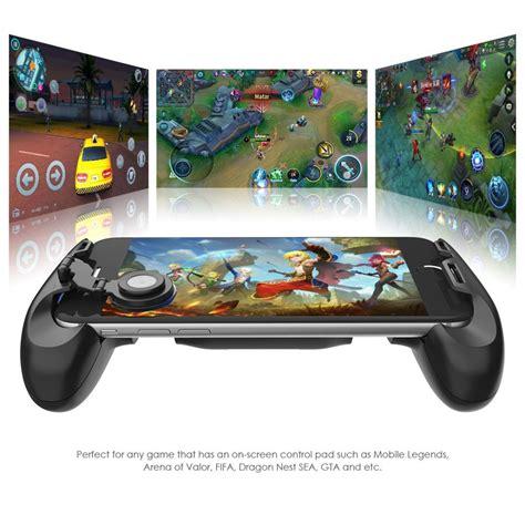 Gamesir F1 Joystick Grip For Smartphone Gaming gamesir f1 joystick grip for smartphone gaming mobile