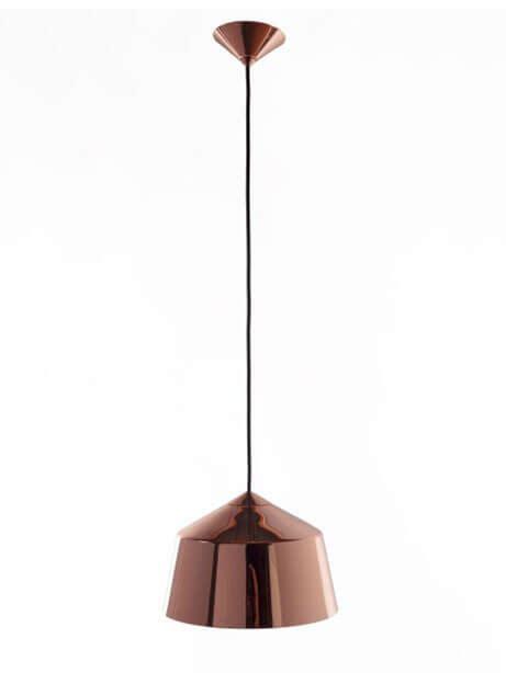 rose gold chandelier light rose gold dome pendant light modern furniture brickell