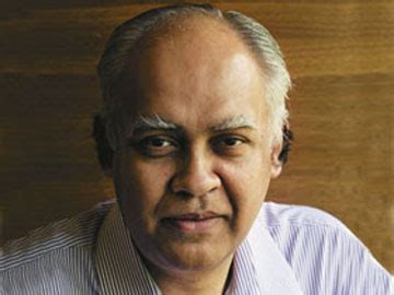 Manas Bhattacharya Stanford Mba by You Notice Governance Only When It S Forbes India