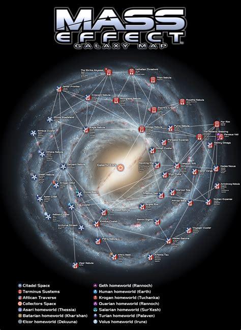 galaxy map mass effect galaxy map by engorn masseffect