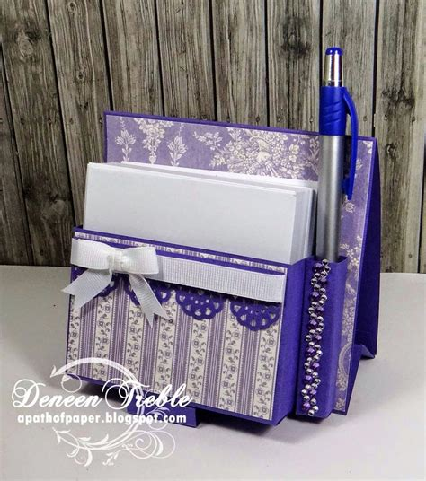 post it note holder template 17 best images about crafting with paper post it note