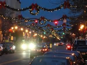 ocean city christmas parade set for 6 30 p m friday