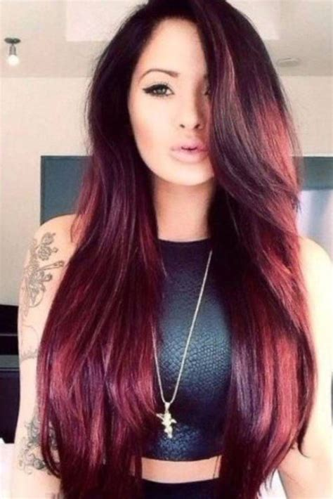 cute hair color ideas for summer your guide to the best hairstyles new ideas for 2018