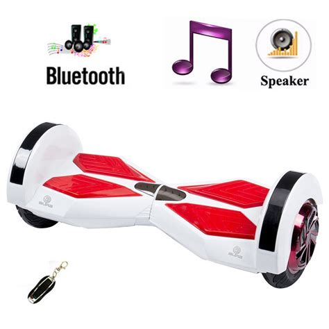 bluetooth hoverboard with lights 10 best hoverboards with bluetooth